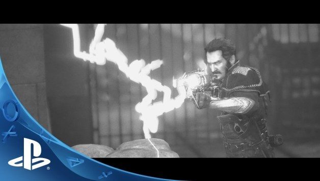 The Order: 1886 - A Look At Photo Mode