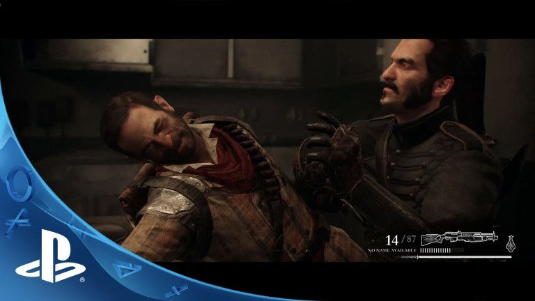 The Order: 1886 - Gameplay Video