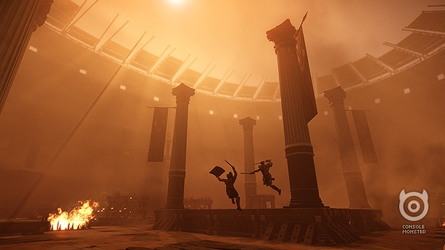 The Ryse and Fall of QTE - Crytek Responds