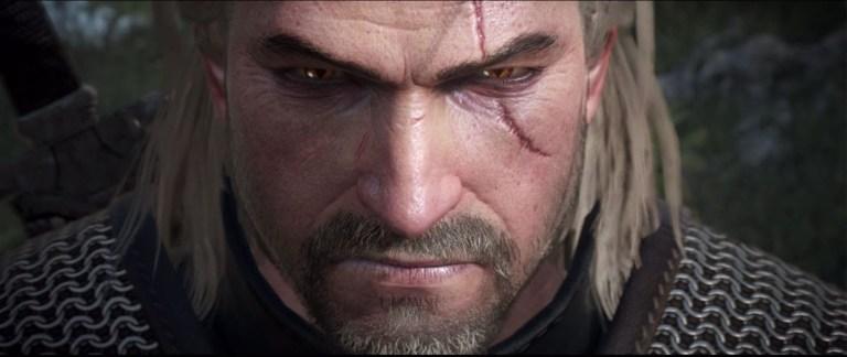 The Witcher 3: Wild Hunt  - E3 2014 Trailer - The Sword Of Destiny