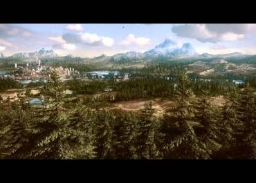 The Witcher 3: Wild Hunt - 'The Beginning' Developer Diary