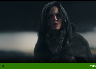 The Witcher 3: Wild Hunt  - 'The Trail' Opening Cinematic