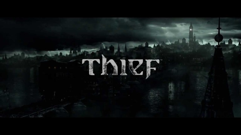 Thief - New Dawn Trailer