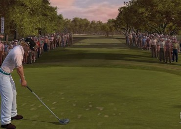 Tiger Woods 10 and Red Faction demo's