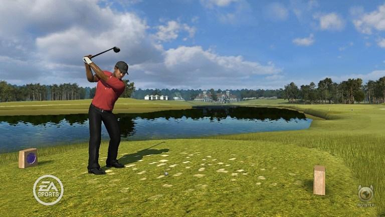 Tiger Woods PGA Tour 09 Review