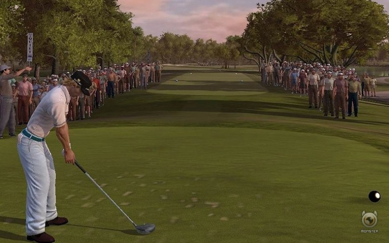 Tiger Woods PGA Tour 10 (PS3) Review