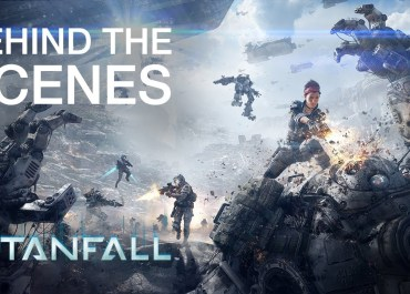 Titanfall - Behind the Scenes