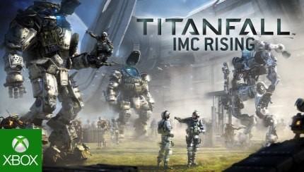 Titanfall - IMC Rising Gameplay Trailer