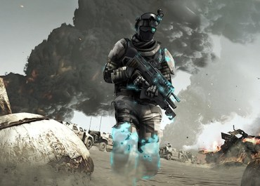 Tom Clancy's Ghost Recon: Future Soldier multiplayer beta dated