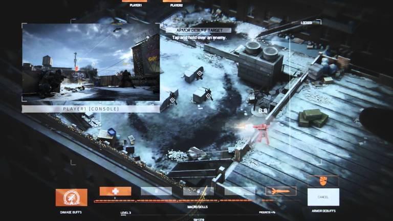 Tom Clancy's The Division - Companion Trailer