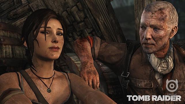 Tomb Raider 9 concept leaked