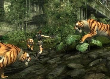 Tomb Raider: Underworld Preview