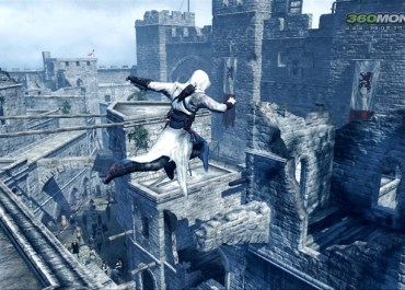 Top Video Games We'd Like To See As A Film - Part 1