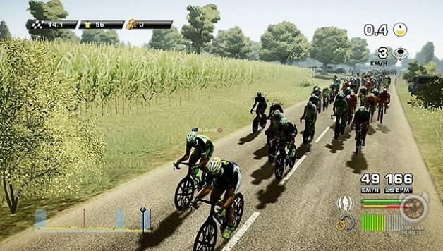 Tour de France 2012 Review