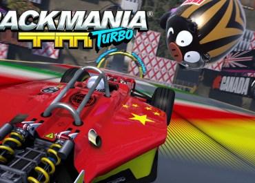 Trackmania Turbo - Announcement Trailer