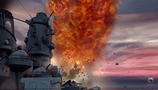Trailer: Battlestations: Midway Walkthrough