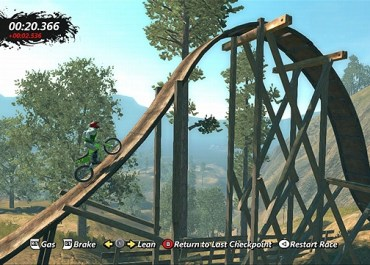 Trials Evolution update coming tomorrow