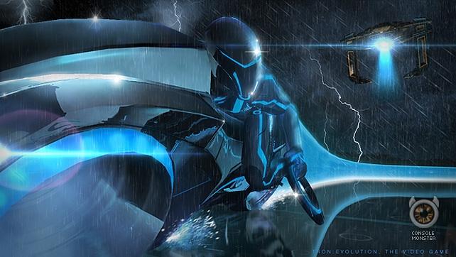 Tron Evolution Screenshots