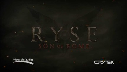 Two New Gladiator Modes Come to Ryse: Son of Rome