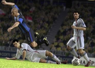 UEFA Demo Soon!