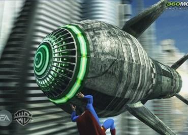 UPDATE: 2 new Superman Shots + trailer coming
