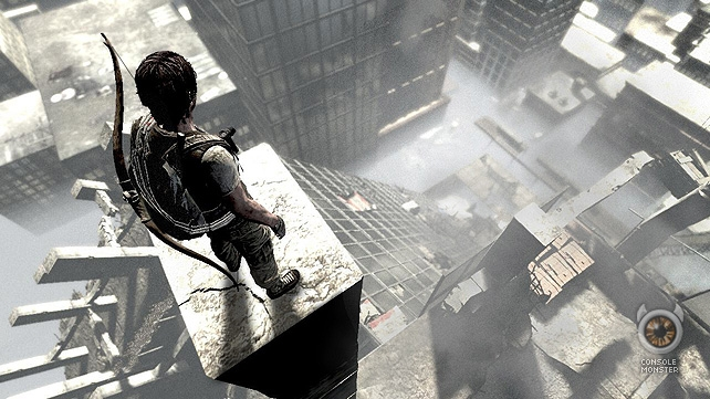 Ubisoft confirm I Am Alive is alive