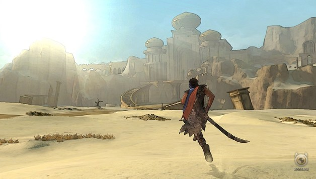 Ubisoft engineer teases a new Prince of Persia game
