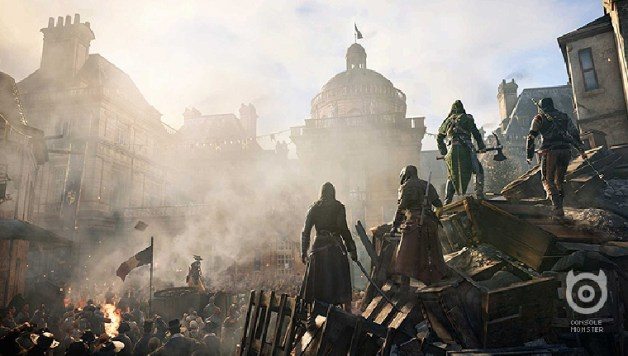 Ubisoft to change review policy following Assassin's Creed Unity criticism