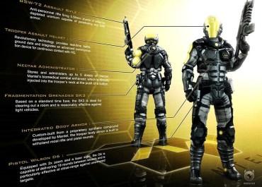 Ubisoft's 2007 PS3 Schedule
