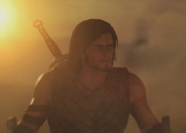 Unforgettable new Prince of Persia trailer and details