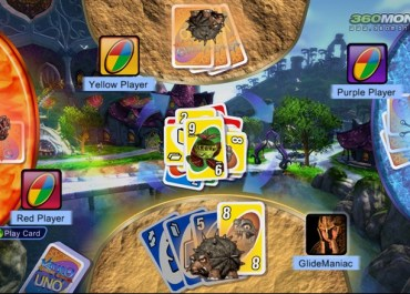 Uno Review Now Available