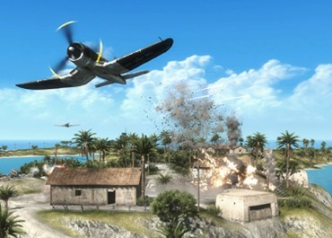 *Updated* Battlefield 1943 release date unveiled