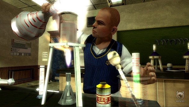 """*Updated* Rockstar: Bully Patch """"Broad Worldwide Announcement"""""""