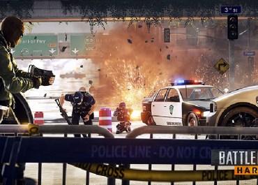Visceral Games: Battlefield: Hardline 'will work'