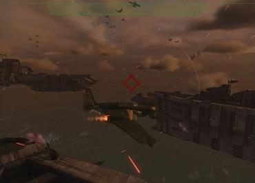 Warhawk patch tomorrow