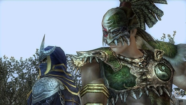Warriors Orochi 2 Review