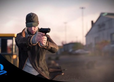 Watch Dogs - Hacking Gameplay Trailer