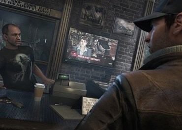 Watch Dogs reclaims top spot in UK Video Games Charts
