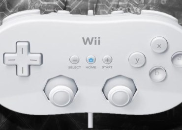 Wii Classic Controller Review