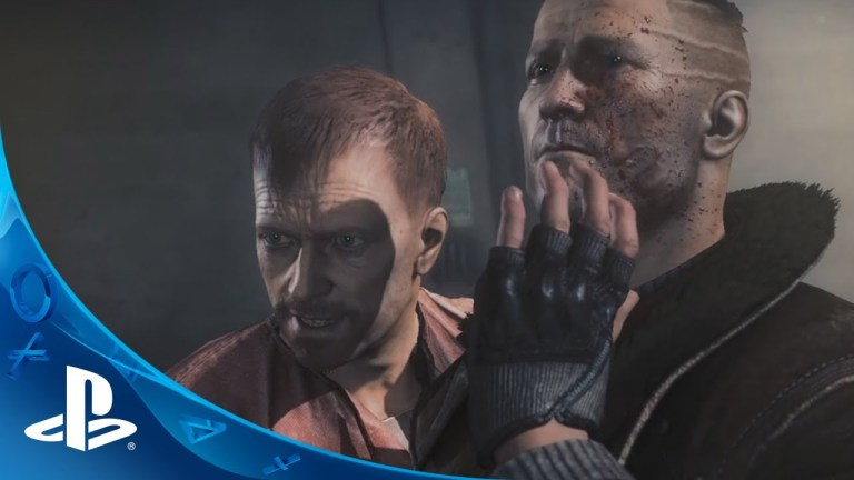 Wolfenstein: The New Order - House of the Rising Sun Launch Trailer
