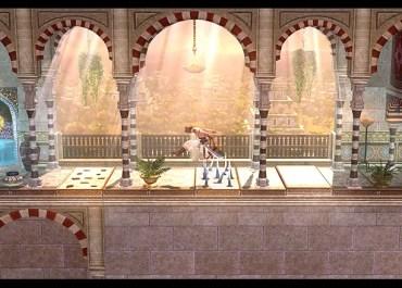 XBLA: Prince of Persia