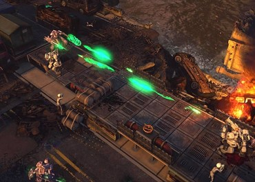 XCOM: Enemy Within Preview