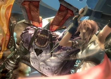 Yoshinori Kitase confirmed for HMV's Final Fantasy XIII launch event