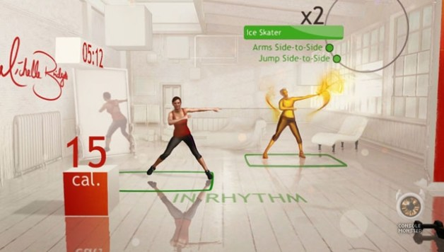 Your Shape: Fitness Evolved Review