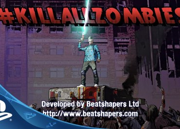 #killallzombies - Launch Trailer