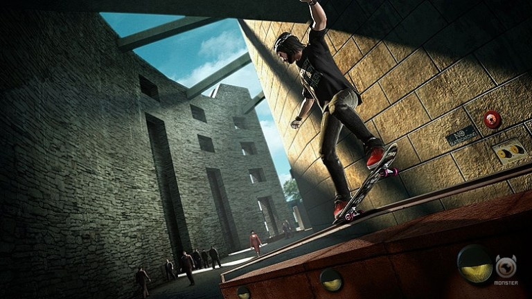 skate Preview