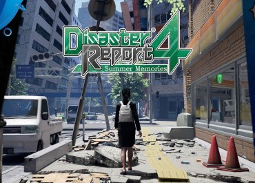 Disaster Report 4: Summer Memories – Gameplay Trailer