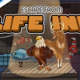 Escape from Life Inc – Launch Trailer