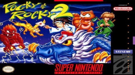 SNES ROMs Download - Free Super Nintendo Entertainment System Games - ConsoleRoms