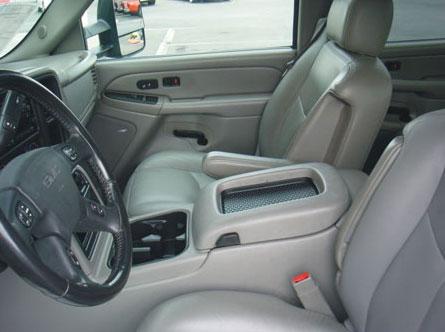 2000 Chevy Cavalier Engine Diagram Chevrolet Silverado Floor Console 2003 2006